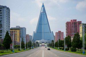 В Пхеньяне заявили о готовности к диалогу с США