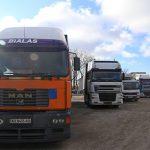 Украина резко увеличила импорт российских товаров