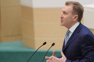Шувалов раскритиковал идею о запрете круглосуточных гипермаркетов