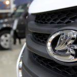 Квартальные продажи автомобилей в России увеличились впервые за четыре года
