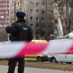 Неизвестные застрелили двоих полицейских в Астрахани
