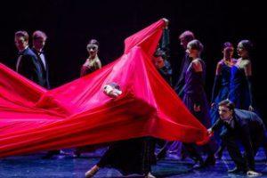 Балетная труппа Бориса Эйфмана отправится на гастроли по Северной Америке