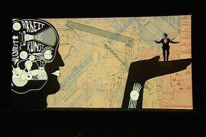 Театральный фестиваль им. Чехова открылся оперой «Волшебная флейта» в необычной постановке