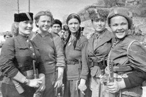 В Орловской области установят памятник учительнице-партизанке
