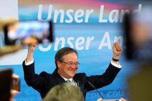 Что означают итоги земельных выборов в Германии