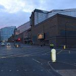 Британская полиция задержала брата Салмана Абеди
