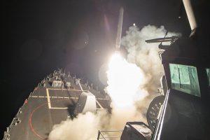 Министр торговли США назвал удар по Сирии «развлечением»