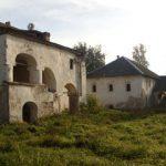 В Доме Печенко начались противоаварийные работы