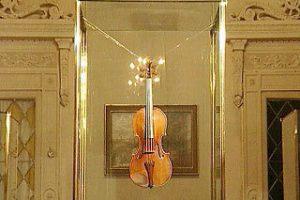 Ученые развенчали миф о непревзойденности звучания скрипок Антонио Страдивари