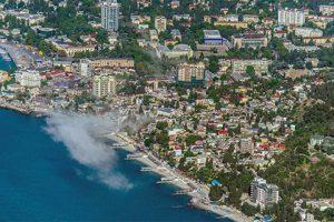 Депутаты предложили превратить Крым в офшор