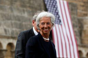 Глава МВФ объявила чай инструментом сотрудничества между людьми