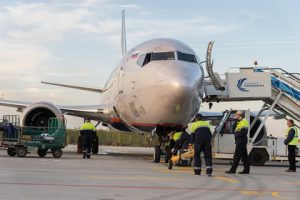 В «Нордавиа» назвали офшор WBT техническим держателем долга авиакомпании