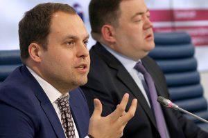 Исполнительный директор РЭЦ о поддержке отечественного экспорта