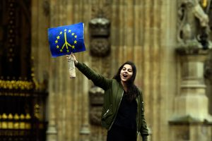 Британия отказалась платить 100 миллиардов евро за выход из ЕС