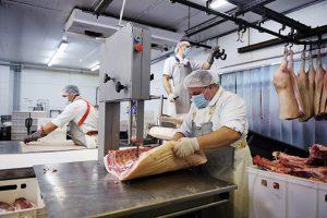 Как власти Москвы помогают городской пищевой промышленности
