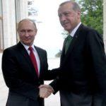Россия и Турция снимут взаимные ограничения в торговле