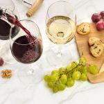 Вино защищает нейроны