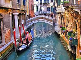 В Венеции под запрет попали отели