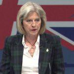 Мэй призвала депортировать из Великобритании потенциальных джихадистов
