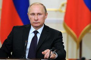 Владимир Путин рассказал о своем отношении к Сноудену