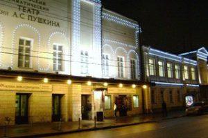 На Чеховском театральном фестивале Театр де ля Виль покажет постановку «Шесть персонажей в поисках автора»