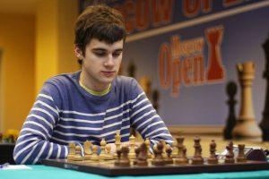 Россиянин Матлаков стал чемпионом Европы по шахматам
