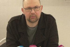Алексею Иванову вручили Платоновкую премию