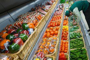 В Плодоовощном союзе оценили последствия возвращения в Россию турецкой продукции