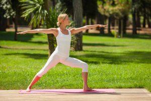 Йога Айенгара: уникальная методика для самопознания