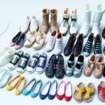 Есть ли разница между размерами туфель и ботинок?