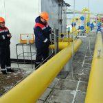 «Укртрансгаз» сообщил о рекордном транзите российского газа через Украину