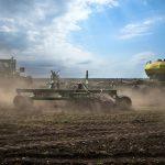 Президент посоветовал аграриям «набирать обороты»