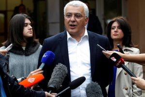 Лидер оппозиции Черногории: Страна на пороге гражданской войны