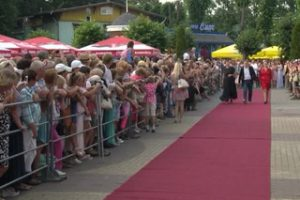Завершен XIV Международный кинофестиваль «Балтийские дебюты»