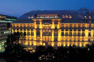 Отдых в Австрии — чем прекрасна Вена