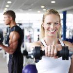Защита тела, восстановление организма после нагрузок и спортивное питание