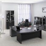 Выбираем мебель для офиса руководителя