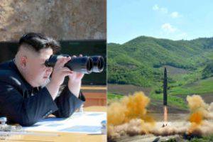 Ракета КНДР с большой долей вероятности была межконтинентальной