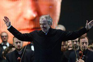 Гергиев представит серию фортепианных вечеров