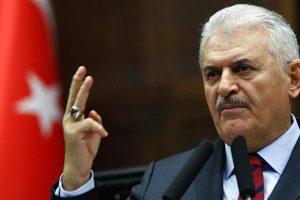 Власти не допустят давления на немецких инвесторов, заявил премьер Турции
