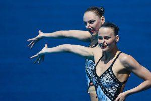 Пацкевич и Колесниченко победили в произвольной программе на ЧМ