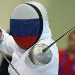 Шпажистка Гудкова завоевала золото на чемпионате мира в Лейпциге