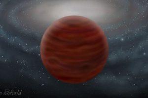 Астрономы провели первую перепись «планет-изгоев» Галактики