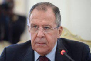 Лавров: Мы предложили НАТО сверить военные карты в Европе