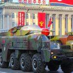 """Пхеньян заявил об успешном запуске баллистической ракеты """"Хвасон-14"""""""