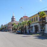 МИД потребовал расследования нападения на российских туристов в Абхазии