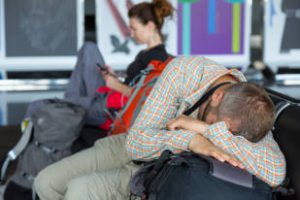 Вылет российских туристов из Турции отложен на неопределенный срок