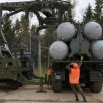 Власти Турции заявили о сделке с Россией по С-400