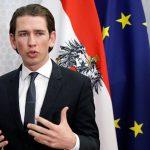Глава МИД Австрии: В Европе не может быть мира без России