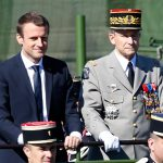 Глава Генштаба Франции подал в отставку из-за конфликта с Макроном